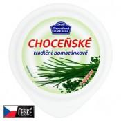 Choceňská Mlékárna Choceňské tradiční pomazánkové s pažitkou 150g