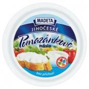 Madeta Jihočeské Pomazánkové máslo bez příchuti 150g