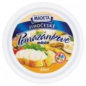 Madeta Jihočeské Pomazánkové máslo s příchutí křenu 150g