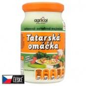 Agricol Tatarská omáčka 250ml