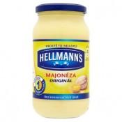 Hellmann's Majonéza originál 420ml