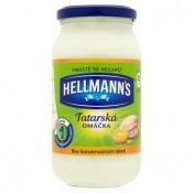 Hellmann's Tatarská omáčka 420ml