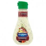 Hellmann's Farmářský dresink 235ml