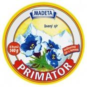 Madeta Primator Tavený sýr 140g