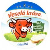 Veselá Kráva Lahodná 8 ks 140g