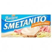 Želetava Smetanito Se šunkou a cibulí 3 ks 150g