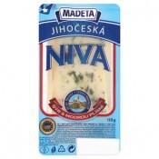 Madeta Niva sýr s modrou plísní 110g