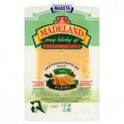 Madeta Madeland Jemný lahodný sýr holandského typu 100g