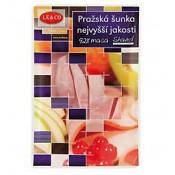 Le&Co Pražská Šunka nejvyšší jak. shaved chlaz. 1x100g