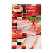 Le&Co Shaved Anglická slanina plátky chlaz. 1x100g