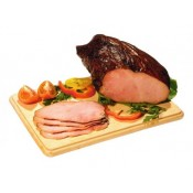 Moravské uzené maso - bez kosti, vakuově balené