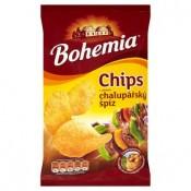 Bohemia Chips chalupářský špíz 150g