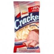 Golden Snack Cracker šunkový 100g