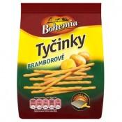 Bohemia Tyčinky bramborové 190g