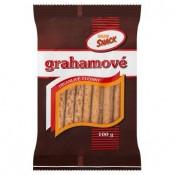 Golden Snack Tyčinky grahamové 100g