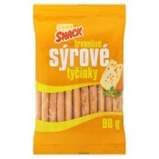 Golden Snack Tyčinky sýrové100g