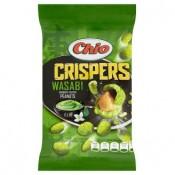 Chio Crispers Wasabi arašídy v těstíčku 65g