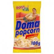 Bona Vita Doma Popcorn S příchutí máslovou 100g