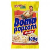 Bona Vita Doma popcorn sladký 100g