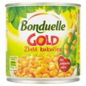 Bonduelle Gold Zlatá kukuřice 340g