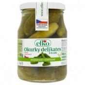 efko Okurky delikates 3-6 cm 330g