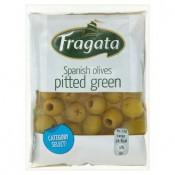 Fragata Manzanilla zelené olivy bez pecky 200g