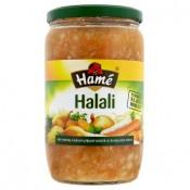 Hamé Halali zeleninová směs na svíčkovou 630g