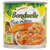 Bonduelle Bon menu kari bílé fazole v kari omáčce 430g