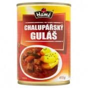Hamé Chalupářský guláš hotové jídlo 415g