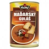 Hamé Maďarský guláš hotové jídlo 415g