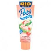 Rio Mare Paté Tuňákový krém s čerstvým sýrem 100g