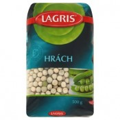 Lagris Hrách zelený 500g
