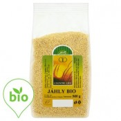 Country Life Jáhly bio 500g