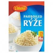 Vitana Parboiled rýže 4 x 120g