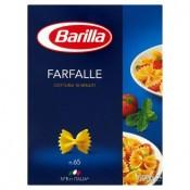 Barilla Farfalle - Semolinové těstoviny 500g