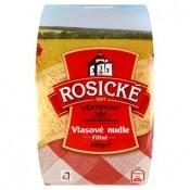 Rosické Těstoviny Filini vlasové nudle 500g