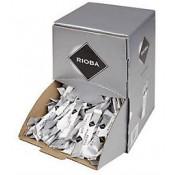 Rioba Cukr bílý porce - tyčinky 500x4g