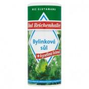 Bad Reichenhaller Bylinková sůl s kyselinou listovou 90g