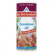 Bad Reichenhaller Česneková sůl s kyselinou listovou 90g
