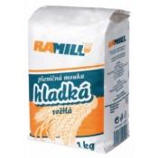 Ramill Pšeničná mouka hladká světlá 1kg