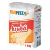 Ramill Pšeničná mouka hrubá 1kg