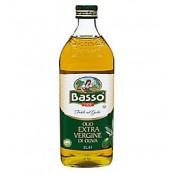 Basso olivový olej extra virgin 1x1L