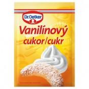 Dr. Oetker Vanilínový cukr 20g