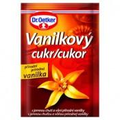 Dr. Oetker Vanilkový cukr 8g