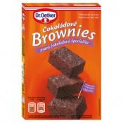 Dr. Oetker Čokoládové Brownies 400g