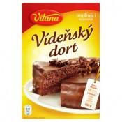 Vitana Inspirující Kuchyně Vídeňský dort 550g