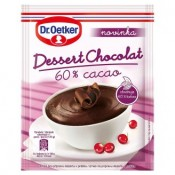 Dr. Oetker Dessert Chocolat 60 % cacao 54g