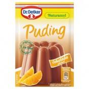 Dr. Oetker Naturamyl Puding čokoládový 40g
