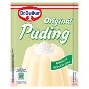 Dr. Oetker Originál Puding s kokosovou příchutí 37g