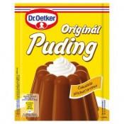 Dr. Oetker Originál Puding s příchutí čokolády 45g
